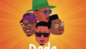 DOWNLOAD Ommy Dimpoz Dede Ft. DJ Tira, Dladla Mshunqisi & Prince Bulo Mp3