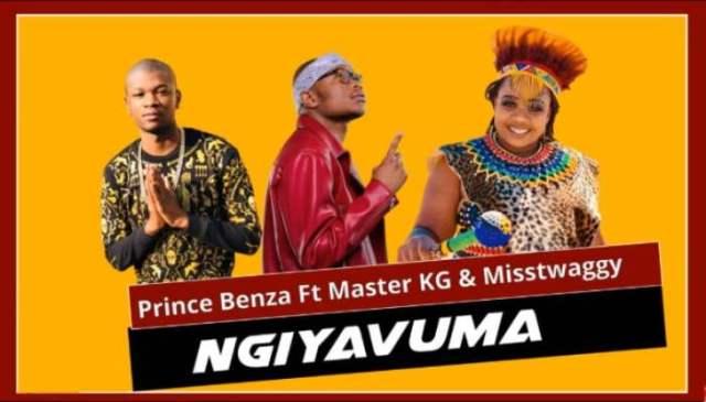 Prince Benza Ngiyavuma Mp3 Fakaza Music Download