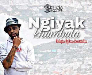 Sbuda Skopion Ngiyak'khumbula Ft. Asiphe, Dj Deno & Assertive Fam Mp3 Fakaza Download