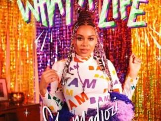 Sho Madjozi What A Life Album Download