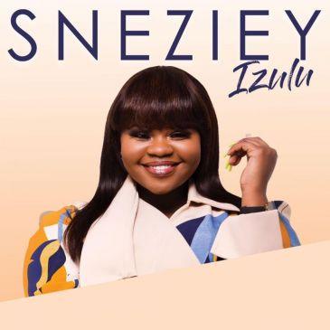 "Sneziey's ""Izulu"" Album Release Date And Artwork"