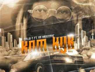 Solid T Kom Kyk Mp3 Download Fakaza Music