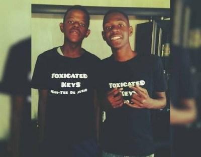Team Toxicated Keys Champs Of Thutlwane Mp3 Download Fakaza Music