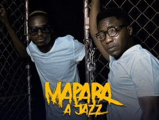 Mapara A Jazz John Vuli Gate Video Fakaza Music Download