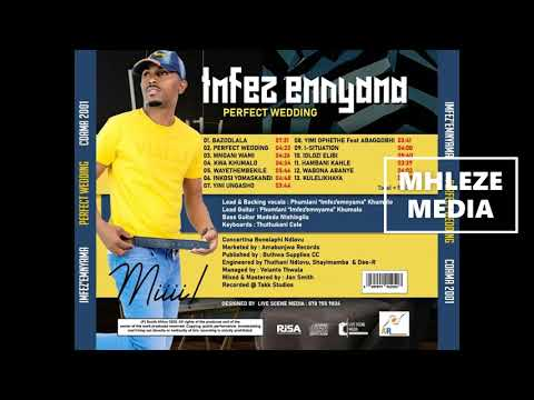 IMFEZ'EMNYAMA WABONA ABANYE Mp3 Download Fakaza Music