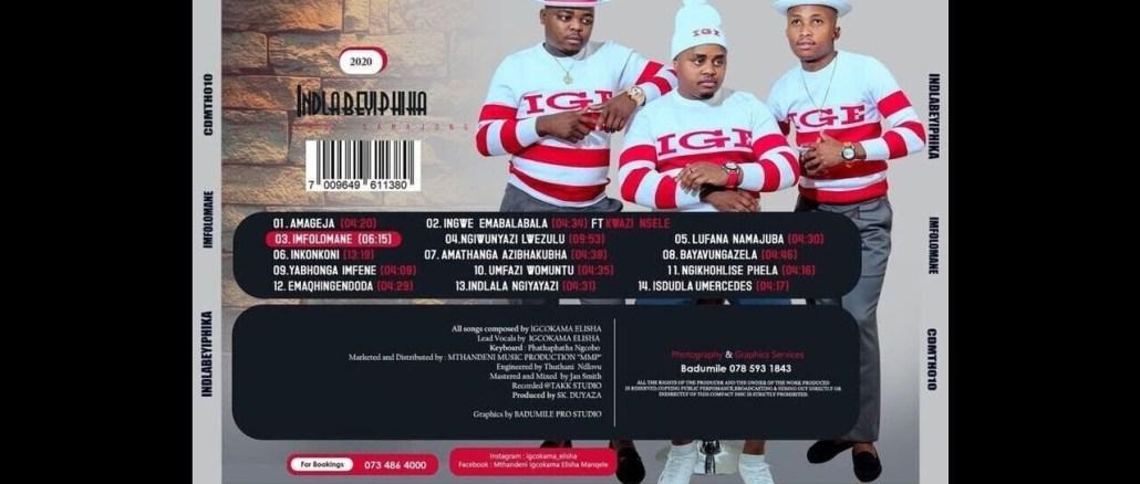 Indlabeyiphika Imfolomane Mp3 Download