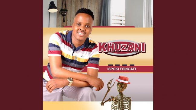 Khuzani Ispoki Esingafi Mp3 Download Fakaza