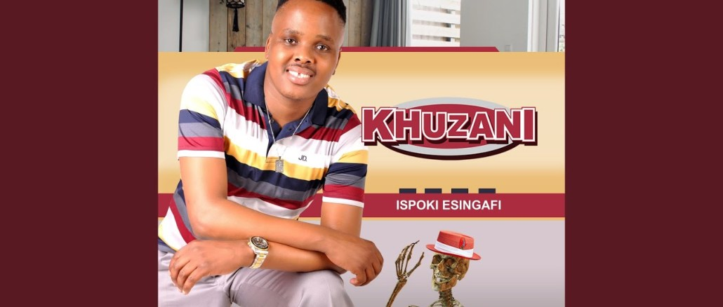 Khuzani Amaqojama Mp3 Download Fakaza