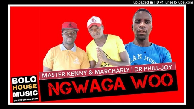 Master Kenny x Macharly & Dr PhillJoy Ngwaga Woo Mp3 Download