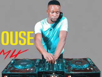 SIMMY HOUSE MIX 20 NOVEMBER 2020 Ft. AMI FAKU, SUN EL MUSICIAN, CAIIRO, BLACK MOTION, DJ ZINHLE Mp3 Download