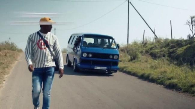 UTSOTSI OFFICIAL MUSIC VIDEO Download Fakaza Music
