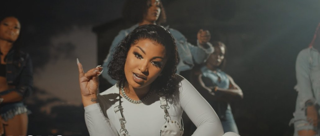 Shenseea Bad Alone Video Download