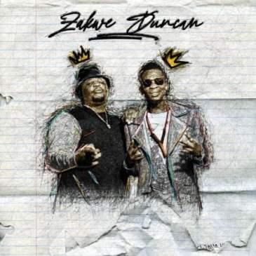 Zakwe & Duncan Mkhelele Mp3 Fakaza Music Download