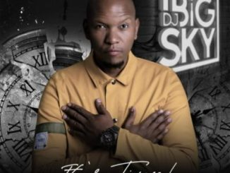 DJ Big Sky Yaya Best Mp3 Fakaza Music Download