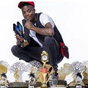 King Monada Dzena Mo Mp3 Fakaza Music Download