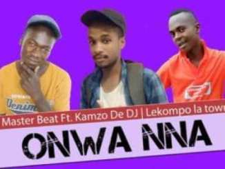 Master Beat Onwa Nna Mp3 Fakaza Music Download
