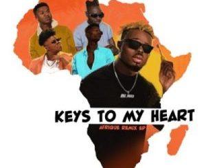Mr Dutch Keys To My Heart Mp3 Fakaza Music Download