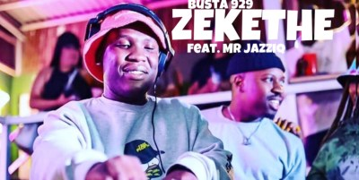 Mr Jazziq Zekethe Mp3 Fakaza Music Download