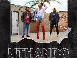 Shaun 101 Uthando Mp3 Fakaza music Download