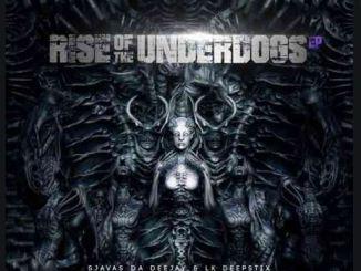 Sjavas Da Deejay Soldier Ft. LK Deepstix Download Mp3 Fakazamusic