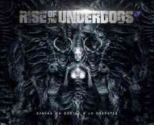 Sjavas Da Deejay Rise of The Underdogs Album Zip Fakaza Music Download