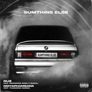 Sumthing Else Ndiyaphambana Mp3 Fakaza Music Download
