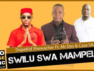 Dopekid Shewacher Swilu Swa Mampela Ft. Mr Des & Case SA Mp3 Download Fakaza