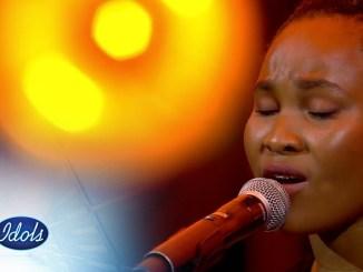 Zama 'Without You' Idols SA Mp3 Download