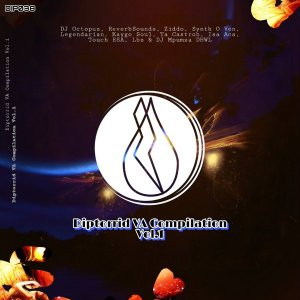 Diptorrid VA Compilation, Vol. 1 Zip Fakaza Music Download