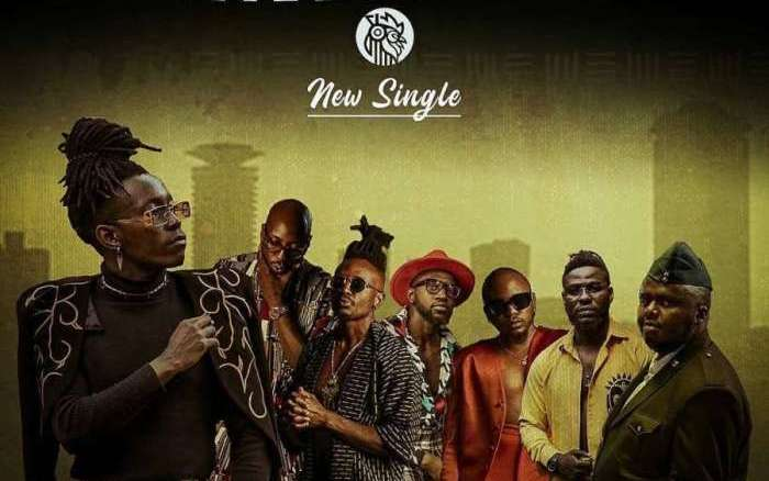 Bensoul Nairobi Mp3 Fakaza Music Download