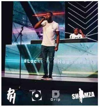 Daliwonga & Myztro Lockdown House Party Mix (Season 2) Mp3 Fakaza Music Download