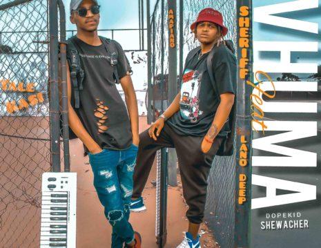 Dopekid Shewacher Vhuma Mp3 Fakaza Music Download