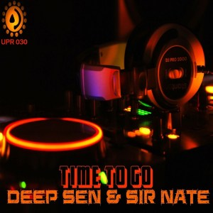 Deep Sen & Sir Nate Time to Go Ep Zip Fakaza Music Download