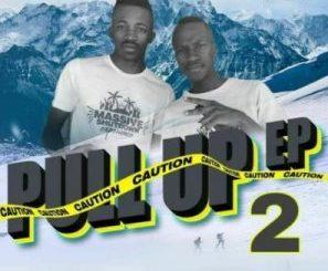 MDU aka TRP & Bongza Pull Up 2 EP Zip Fakaza Music Download