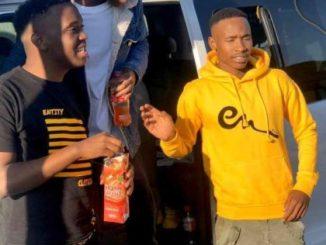 Entity MusiQ & Lil'Mo Bamba Bamba Mp3 Fakaza Music Download