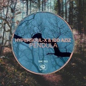 HyperSOUL-X & Idd Aziz Pendula Mp3 Fakaza Music Download