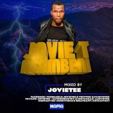 Jovie Tee Tshwarelo Asambeni Vol. 37 Mp3 Fakaza Music Download