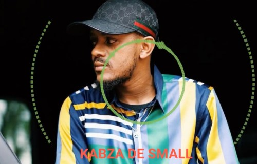 DOWNLOAD Kabza De Small Ingani Ft. Kabelo Motha Mp3 Fakaza