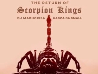 Kabza de Small & Dj Maphorisa Spontaneous Mp3 Fakaza Music Download