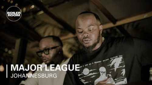 Major League Johannesburg System Restart Mix Mp3 Fakaza Music Download