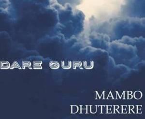 Mambo Dhuterere ft Dj Daddy Kay Mweya Ndisesekedze Amapiano Remix 2020 Mp3 Fakaza Music Download