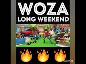 Romeo Makota Woza Weekend Amapiano Mix Mp3 Fakaza Music Download