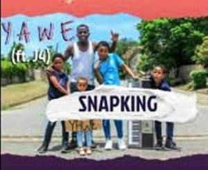 SNAP KING FT J4 YAWE Mp3 Fakaza Music Download
