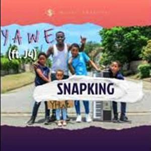 SNAP KING FT J4 YAWE Mp3 Fakaza Music Download