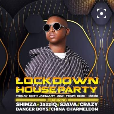 Shimza Lockdown House Party Mix 2021 Mp3 Fakaza Music Download