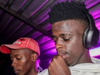 Skroef28 & Nkulee 501 Unknown Piano Session Mix Mp3 Fakaza Music Download