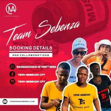 Team Sebenza More Blessings Mp3 Fakaza Music Download