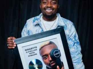 Vusinator Mtwan'omuhle Ft. M_S_A & Bless Mp3 Fakaza Music Download