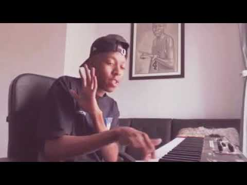 Vigro Deep Challenges Kabza De Small And DJ Maphorisa