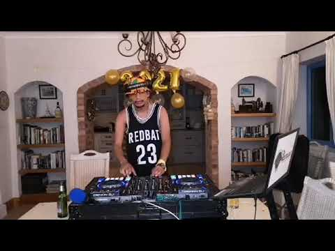 DJ Ice Flake Facebook live NYE mix Part 1 Mp3 Download